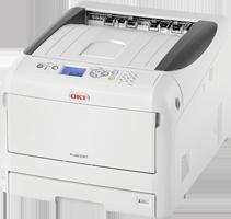 Светодиодный принтер OKI PRO8432WT
