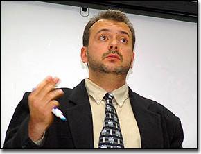 Валерий Шаферман, исполнительный директор компании BORDEAUX