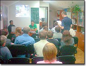 Печатники Татарстана и соседних областей съехались в ЗЕНОН-КАЗАНЬ