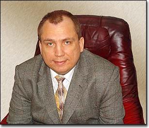 Игорь Гуржуенко, президент компании ЗЕНОН