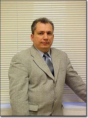 Игорь Гуржуенко