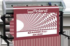 ROLAND CAMM-1 PRO GX-640