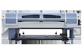 Широкоформатный интерьерный принтер ZEONJET-1802/1804 STARFIRE 10 pl