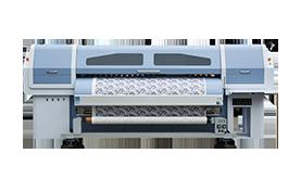Широкоформатный сублимационный принтер ZEONJET SUB-2002 STARFIRE
