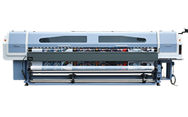 Широкоформатный сублимационный принтер ZEONTEX-3202 STARFIRE