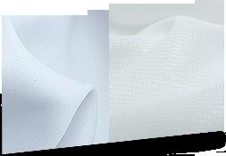 Рулонные ткани ZENOTEX с пропиткой для прямой сублимационной печати